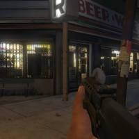 Cultural Divide: why a first person perspective still doesn't make Grand Theft Auto V immersive