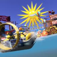 Racing to 31 – 31 racing game greats: #3 Sonic All-Star Racing: Transformed (2012)