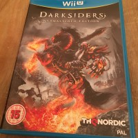 Darksiders: Warmastered marks a last hurrah for the Wii U
