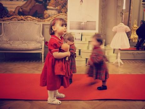Les Petites Abeilles @ Ladurée