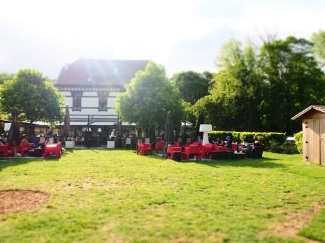 Brasserie des étangs Mellaerts