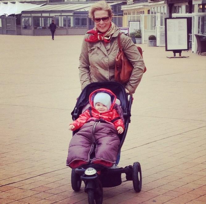 Maman & Emma