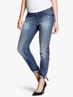Jeans de grossesse H&M