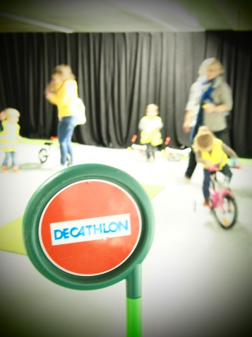 Decathlon Runride wotkshop