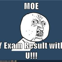 O'LEVEL AND A'LEVEL BRUNEI RESULTS IS IN MOE HANDS 2011!
