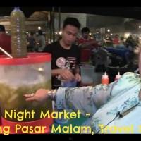 Brunei Night Market - Gadong Pasar Malam, Travel Guide
