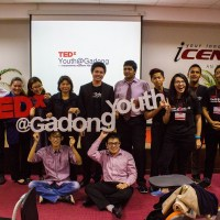 """""""TEDxYouth@Gadong"""" Inspires Brunei's Youth"""