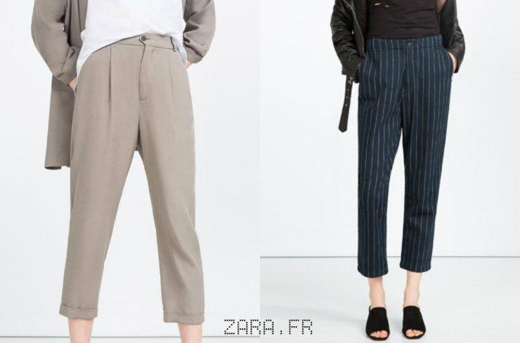 amourblogetbeaute-look-printemps-à-paris-pantalon-carotte-zara