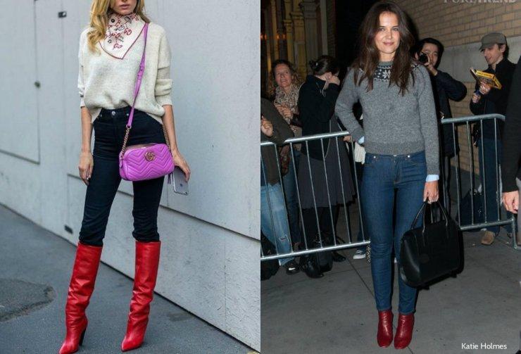 amourblogetbeaute-Comment-porter-les-bottes-rouges-Denim