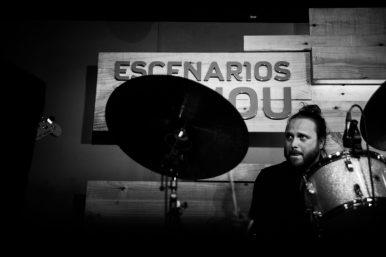 Ekain no seu último concerto en Vigo | Andrea Mariño