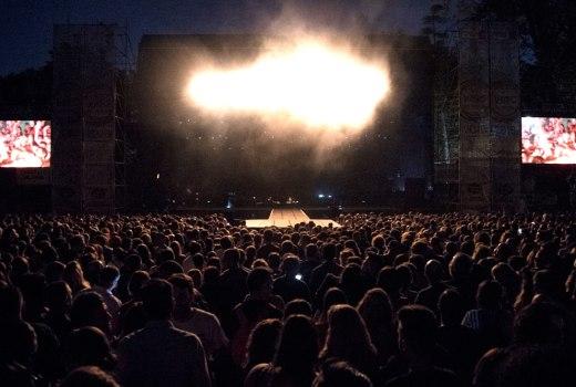 Cal foi o voso concerto favorito de Castrelos este verán?