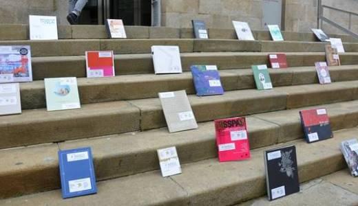"""Actividades para """"ver moito e saber moito"""" no Día do Libro en Vigo"""