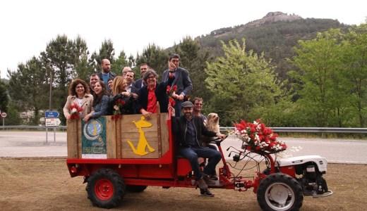 """Cine, música, obradoiros e """"agroglamour"""" no XVI Festival de Cans"""