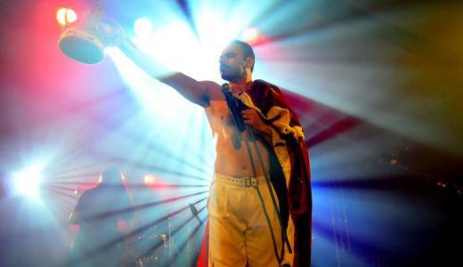 Cinco concertos e espectáculos infantís en Castrelos