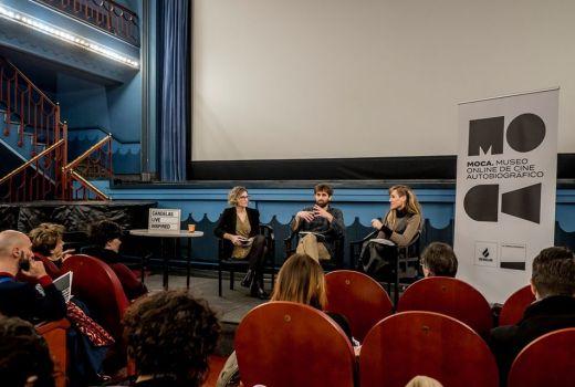 Nace MOCA, o Museo Online de Cine Autobiográfico con selo vigués