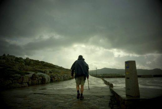 Xa é posible percorrer o Camiño de Santiago sen moverse da casa