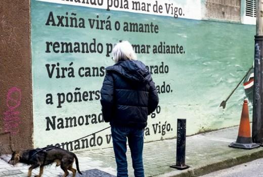 Vigo, cidade de cor: MMPuhinger