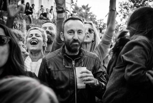 Julio Gómez (Festival SinSal): 'En Galicia fáltanos curiosidade por coñecer outras músicas'