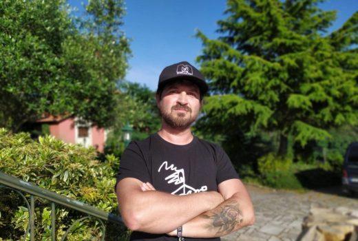 Óscar Rivas (Morrasound): 'É inviable facer un festival con tan pouco tempo e tanta incerteza'