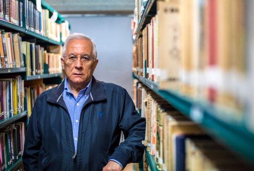 Xosé González Martínez: «O 25 de xullo, os presuntos