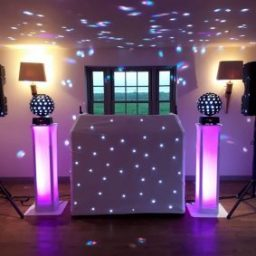 mobile disco hire in colchester