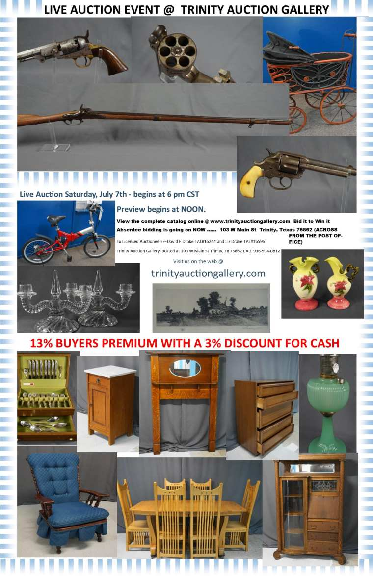 guns antiques vintage and modern something for everyone