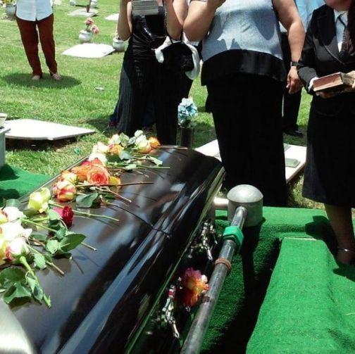 Coronavirus: Funerarias prohíben velatorios