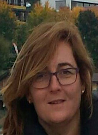 Sandra Huelva