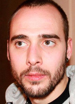 Marcel Oliveres