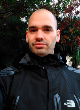 Ignasi García