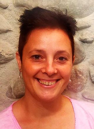 Vanessa Barberan