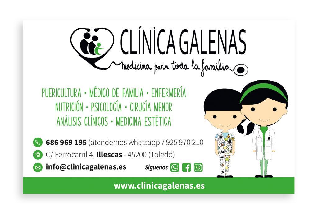 Clínica Galenas