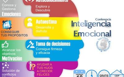 Inteligencia Emocional Inicio de Curso