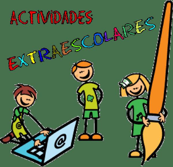Actividades Extraescolares Curso 2019 – 2020