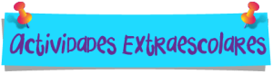 Inicio Actividades Extraescolares @ El Greco Illescas