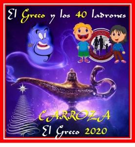 Carroza de Reyes:: Apuntarse