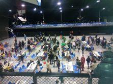 Polideportivo Corredoria Arena