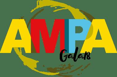 LOGO AMPA GALA 18