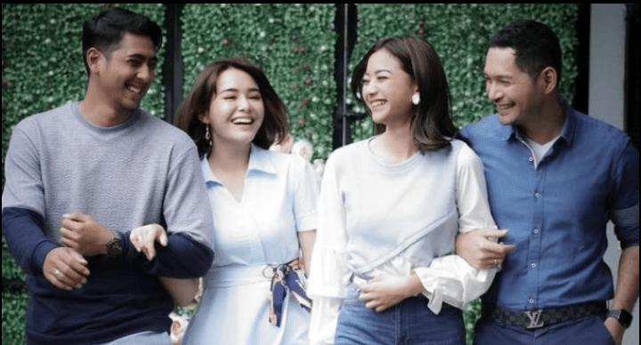 Arya Saloka menanggapi 'ramalan' netizen yang menduga jika sinetron Ikatan Cinta akan hadir season 2.* /Instagram/@iam.evansanders
