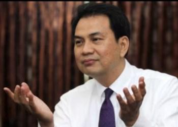 Wakil Ketua DPR RI Azis Syamsuddin, Foto:ist/net