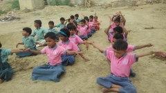 14 Yasumati Bal Mandir School18