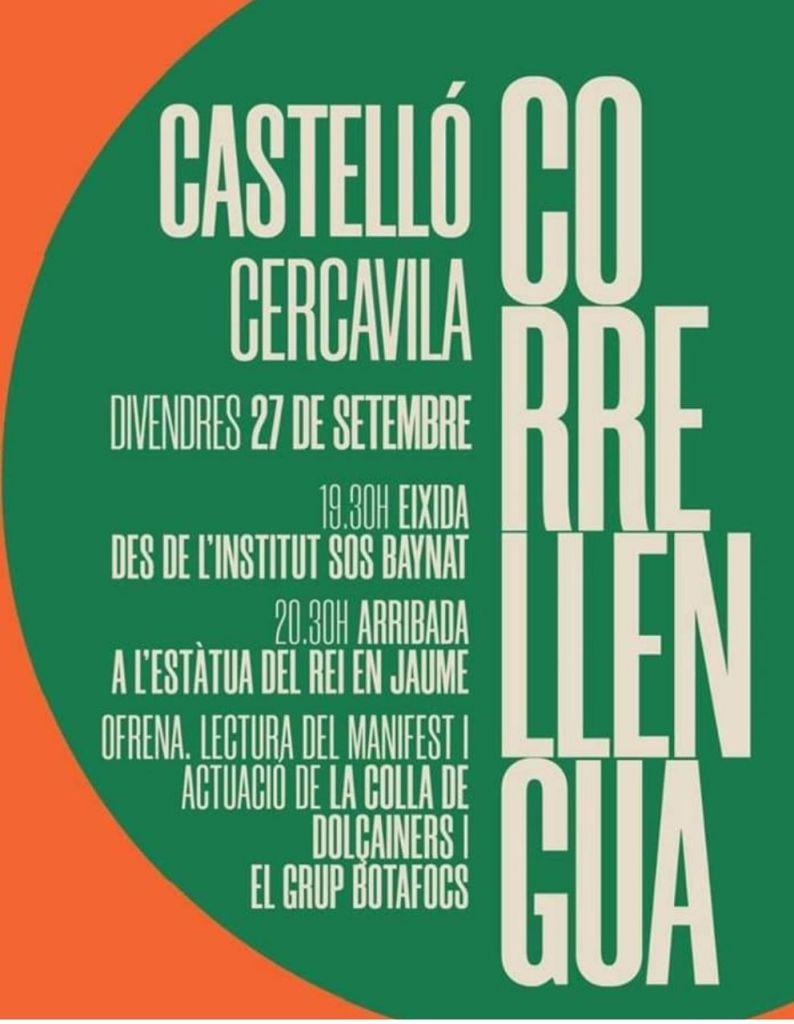 Correllengua 2019