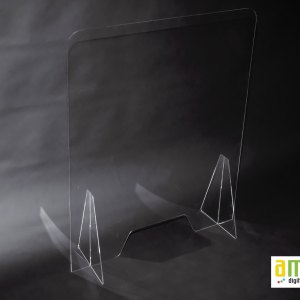 Acrylic Sneez Guard Plexiglass