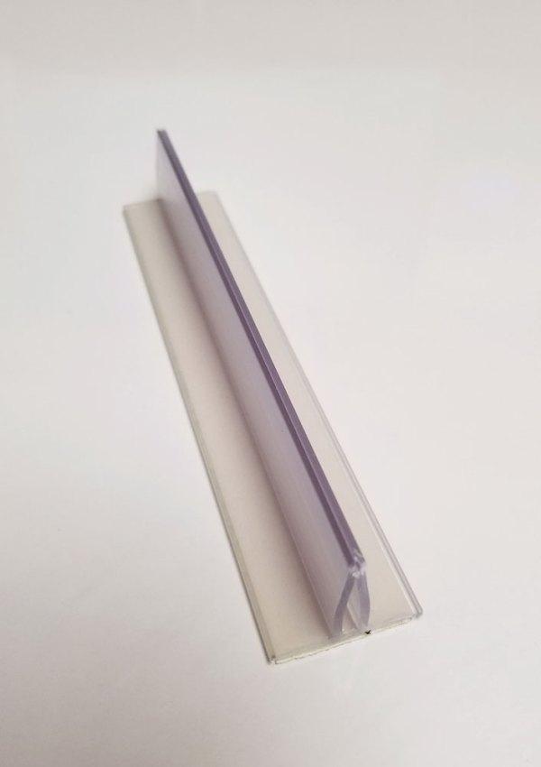 Support autocollant pour acrylique 1/8