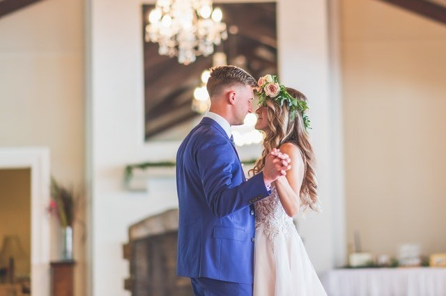 First Dance Personalized Wedding Song