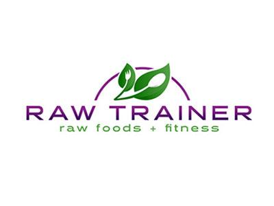 Raw Trainer - AMPED creativ