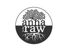 Anna in the Raw - AMPED creativ