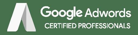 Google Adwords - Certified Pro