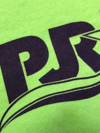 The new PJR T-Shirt