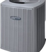 Armstrong air A/C unit